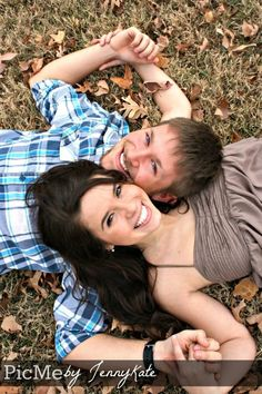 Cute!! Engagement photographers Tulsa, OK : http://photosbytabor.com