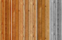 FREE: 15 Seamless Icon Patterns & Seamless Wood Patterns