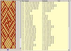 Segunda parte, diseño 30 tarjetas, 3 colores