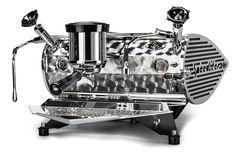 Kees van der Westen Speedster Coffee Machine | Coffee Parts