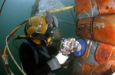 Commercial Diving 101 |