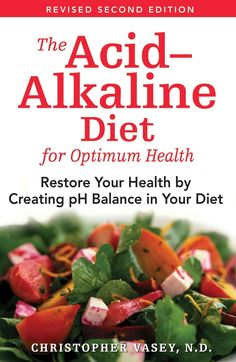With more than first-edition copies sold, this expanded second edition provides the latest information on restoring your body's acid-alkaline balance <br /><br />• Discusses the role of enzyme supplements, prebiotic and probiotic complexes, and . Acid And Alkaline, Alkaline Foods, Health And Nutrition, Health Tips, Health And Wellness, Health Fitness, Healthy Life, Healthy Living, Healthy Foods
