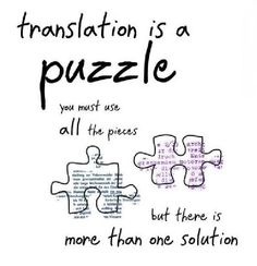 There is always more than one solution ...