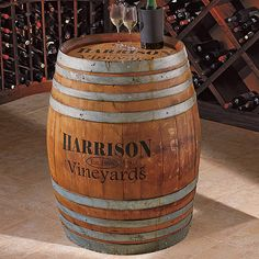 storage oak wine barrels. Interesting Oak Personalized Finished Full Wine Barrel To Storage Oak Barrels