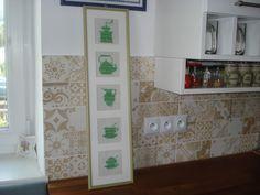 Krížikové vyšívanie Home Decor, Decoration Home, Room Decor, Home Interior Design, Home Decoration, Interior Design