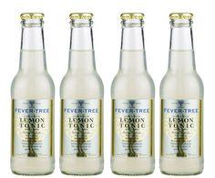 Premium Lemon Tonic   Expirit.es - Club Gourmet