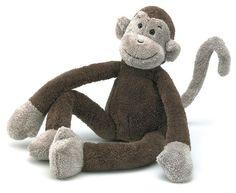 Aap slackajack monkey