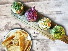 18 places to find happy hour bites in Vancouver Entertainment Weekly, Happy Hour, Vancouver, Georgia, Canada, Eat, Ethnic Recipes, Places, Food