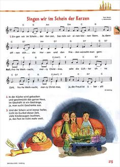 Sim-Sala-Sing von Lorenz Maierhofer et al. Thema Winter Im Kindergarten, Kindergarten Songs, Christmas Music, Winter Christmas, Sheet Music Store, Great Song Lyrics, Kindergarten Portfolio, Kids Poems, Chant