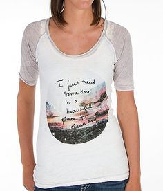 Daytrip Burnout T-Shirt