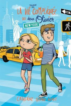 Buy La Vie compliquée de Léa Olivier New York by Catherine Girard Audet and Read this Book on Kobo's Free Apps. Discover Kobo's Vast Collection of Ebooks and Audiobooks Today - Over 4 Million Titles! New York, France 1, John Green, Free Ebooks, Free Apps, Audiobooks, Novels, This Book, Family Guy