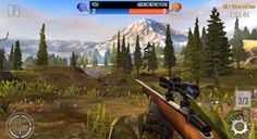 It is not hard any more to hack Deer Hunter Classic because you can use our hack tool. An ideal tool to offer unlimited Glu Credits to your game account directly. All players need not do anything complicated such as complete a survey. Do not let this chance to use the latest generator from ours!