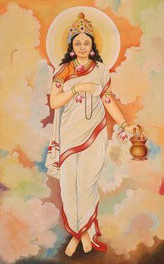 श्री राणी सती दादी: Bharmacharini - Maa Durga ka Doosra Roop