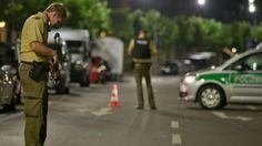 Explosão em Ansbach: Sírio que pediu asilo se explode na Alemanha