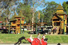 Seq's Best Super Parks | Must do Brisbane
