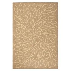 Home Decorators Collection Persimmon Cocoa 3 ft. 9 In. x 5 ft. 5 In. Area Rug-4248610880 at The Home Depot