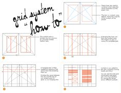 grid magazine layout - Pesquisa Google                                                                                                                                                                                 More