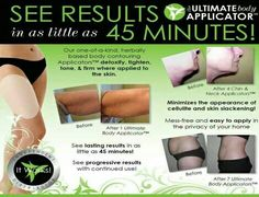 Wrap yourself skinny just in time for the holidays. Want that perfect. Message me or comment below for more details on how to look and feel great.
