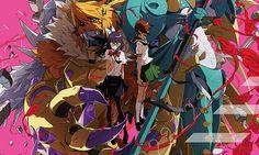 """Film Kelima 'Digimon Adventure tri. Kyousei' Tayangkan PV Kedua Situs resmi untuk adaptasi film kelima""""Digimon Adventure tri. Kyousei"""" baru saja menayangkan PV kedua untuk seri ini. Berikut ini adalah videonya.  Berikut ini adalah cerita dari film kelimanya, haraphighlight teks di bawah untuk membacanya.  Hitungan mundur dimulai untuk kehancuran dunia di tangan Meicoomon yang lepas kontrol. Partner dari Meicoomon, Meiko Mochizuki khawatir kalau Meicoomon adalah satu-satunya Digimon yang…"""