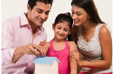 Ways to secure your child's future - With All Women
