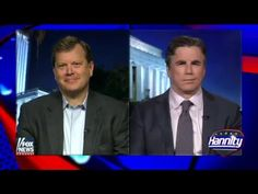 'Clinton Cash' author Peter Schweizer and Tom Fitton of Judicial Watch react on 'Hannity'