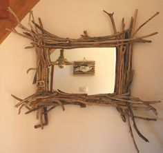 Top 15 DIY Driftwood Home decorations