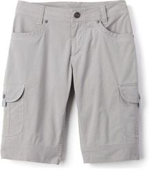 "KUHL Women's Splash 11"" Shorts"
