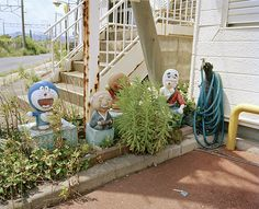 Fukushima Exclusion Zone, Japan © Andrea Bonisoli Alquati