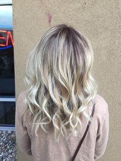 Deep Root, Dimensional Balayage, Beauty By Allison, Fort Collins Hair, Salon Salon-Fort Collins