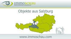 Immobilien und Themen rund um immoschau - Profis bewegen Immobilien: Salzburger Charme