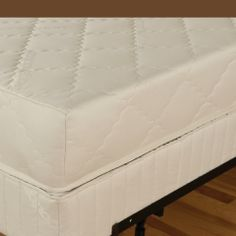"ORGANIC Kids 6"" Natural Rubber Mattress from TOILE Boutique"