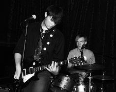 guitar ...  drums