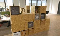 workspace shelf Shelf, Divider, Room, Furniture, Design, Home Decor, Things To Do, Bedroom, Shelving
