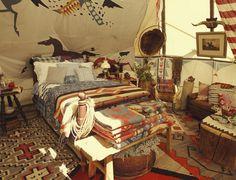 36 Casas Bohemian impressionantes que você gostaria de Chill Out In
