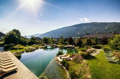 Spa, River, Outdoor, Recovery, Nature, Outdoors, Rivers, Outdoor Life, Garden