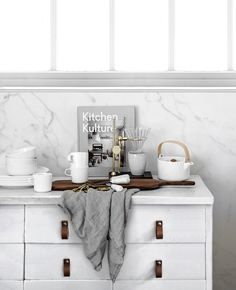 Only Deco Love: New and favorite Kitchen essentials