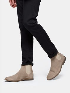 Schoenen, Rockerbox Chelsea boot - The Sting