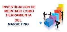 Investigación comercial como herramienta del marketing-market research