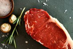 Predator's beef sirloin steak 450g