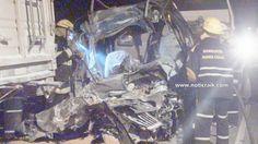 Incidente stradale in Argentina: 3 vittime (2 bambini) parenti di Papa Francesco R.I.P.