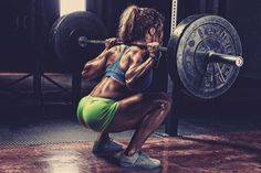 Études scientifiques à l'appui, je te montrerai que le squat complet et profond n'est pas plus dangereux et qu'il est même plus efficace pour se muscler.