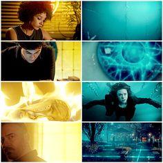 "#Shadowhunters 2x17 ""A Dark Reflection"""