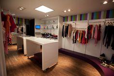 design de interiores lojas comerciais - Pesquisa Google