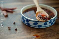 Homemade Chinese Chili Oil via @EverydayMaven