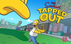 The Simpsons™: Tapped Out APK v4.28.5 [Mod]- Android game - Android MOD Game