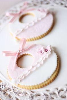 Ideas de galletas para baby shower
