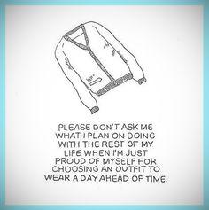 I'm just proud...