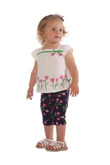 I love the new spring Tulips from Gymboree