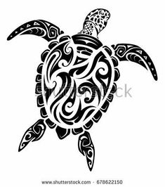 Find Maori Ethnic Style Turtle Tattoo stock images in HD and millions of other royalty-free stock photos, illustrations and vectors in the Shutterstock collection. Thousands of new, high-quality pictures added every day. Maori Tattoos, Maori Tattoo Frau, Maori Tattoo Meanings, Hawaiianisches Tattoo, Shark Tattoos, Body Art Tattoos, Borneo Tattoos, Thai Tattoo, Hawaiian Turtle Tattoos
