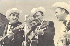 Bluegrass music. Flatt and Scruggs.